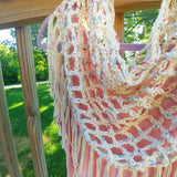 Boho Scarf or Shawl - #QtsyLife  Fashion and Planner Accessories - QtsyLife.com