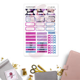 Disney Villains Personal Printable Planner Stickers Digital Download