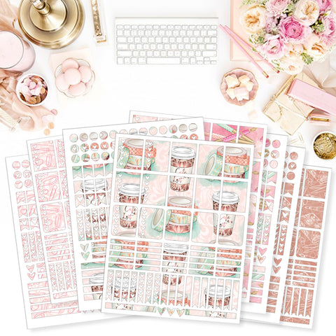 Planner Sticker Mega Bundle