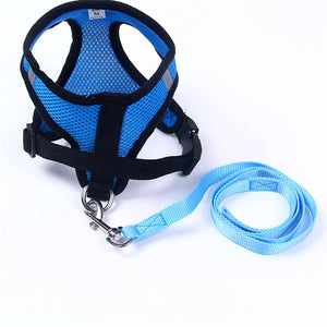 Adjustable Ling Chong Pet Dog Leads