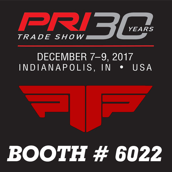 PTP will be attending the PRI Trade Show 2017 in Indianapolis, Indiana.