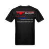 PTP Turbo Blankets T-Shirt