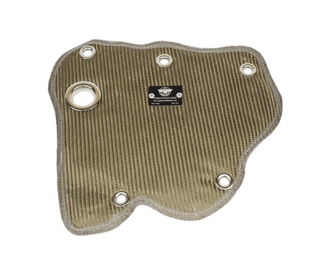 FIAT 500 Abarth / 500T / 500L / 500X Turbo Blanket - Lava