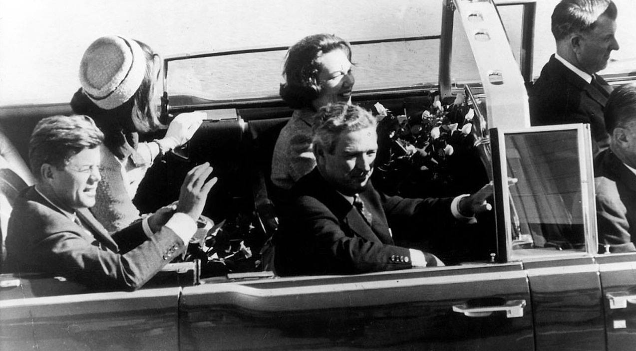 JFK Assassination Files Released, But Partially | Frontline Videos