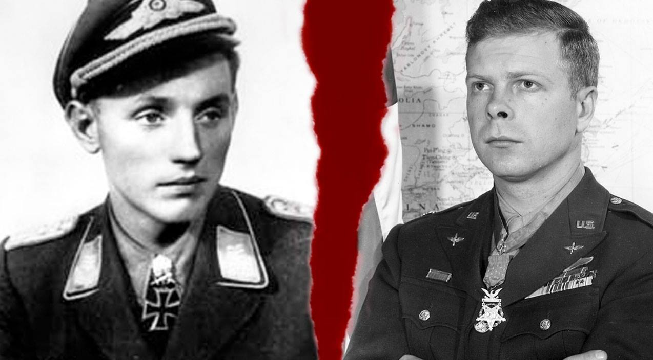 Wwii Songs   It Is Hard To Believe People Don't Know Why German Aces Had 10x Higher Kills   Frontline Videos