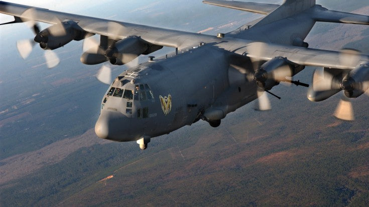 Ac-130 Songs | See This Lethal Monstrosity Bringing Terror To The Terrorists | Frontline Videos