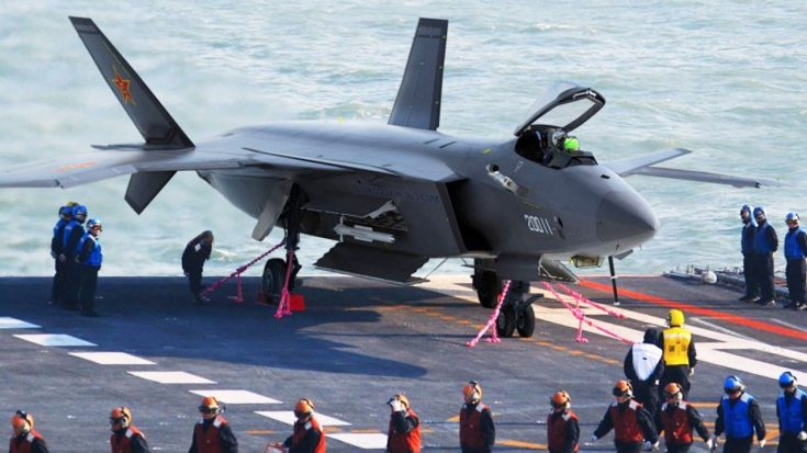 Government Security Breach Exposed – How China Stole The F-35 | Frontline Videos