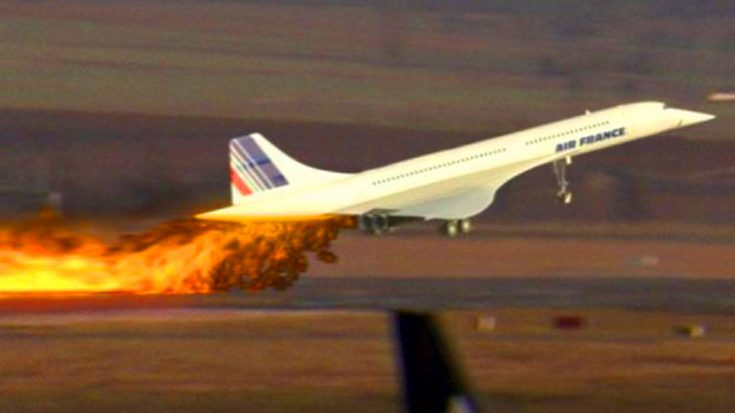 Crash Of The Concorde: Up In The Sky, Down In Flames | Frontline Videos