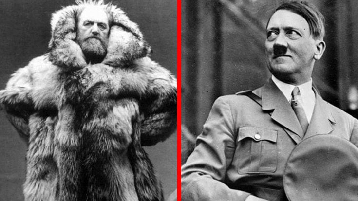 The Nazis Made Big Mistake When They Pissed Off The Most Interesting Man In The World   Frontline Videos