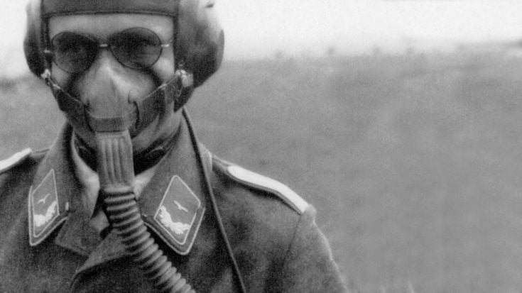 The Hidden Risk Faced By German Pilots During WWII | Frontline Videos