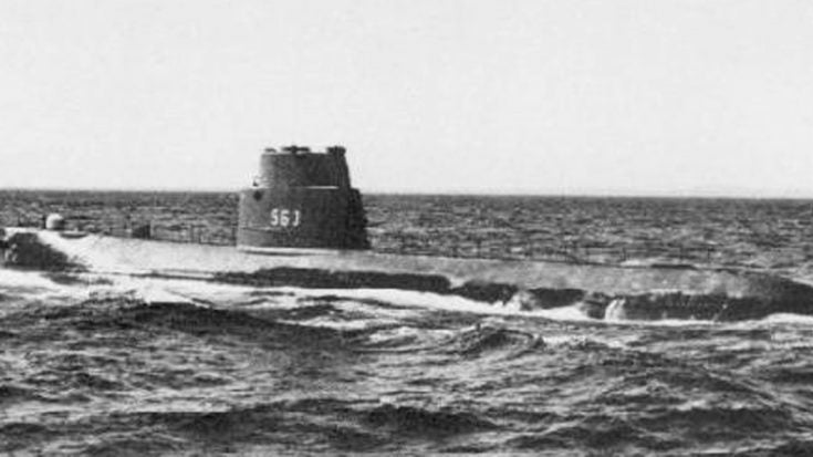 Reckless Sub Commander Nearly Kills His Entire Crew – Here's Why That's A Good Thing   Frontline Videos