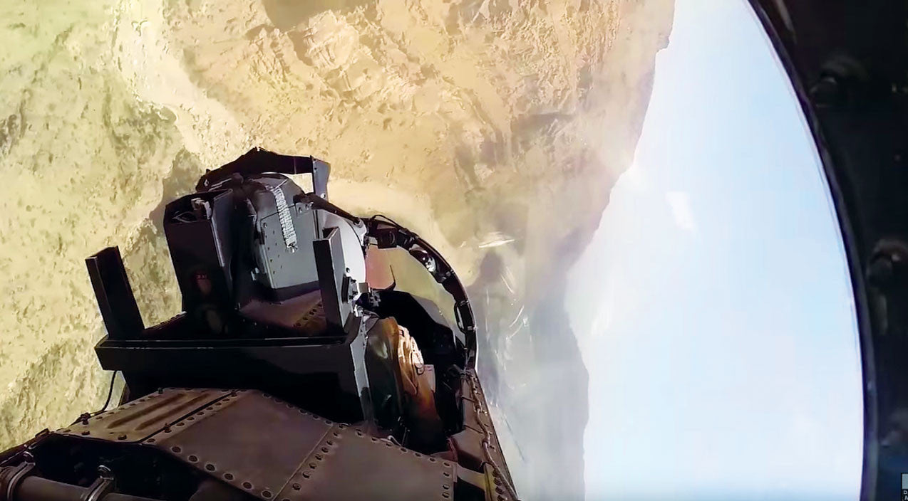 No music Songs | F-15 Flying Through Canyons With No Music-Pure Adrenaline | Frontline Videos