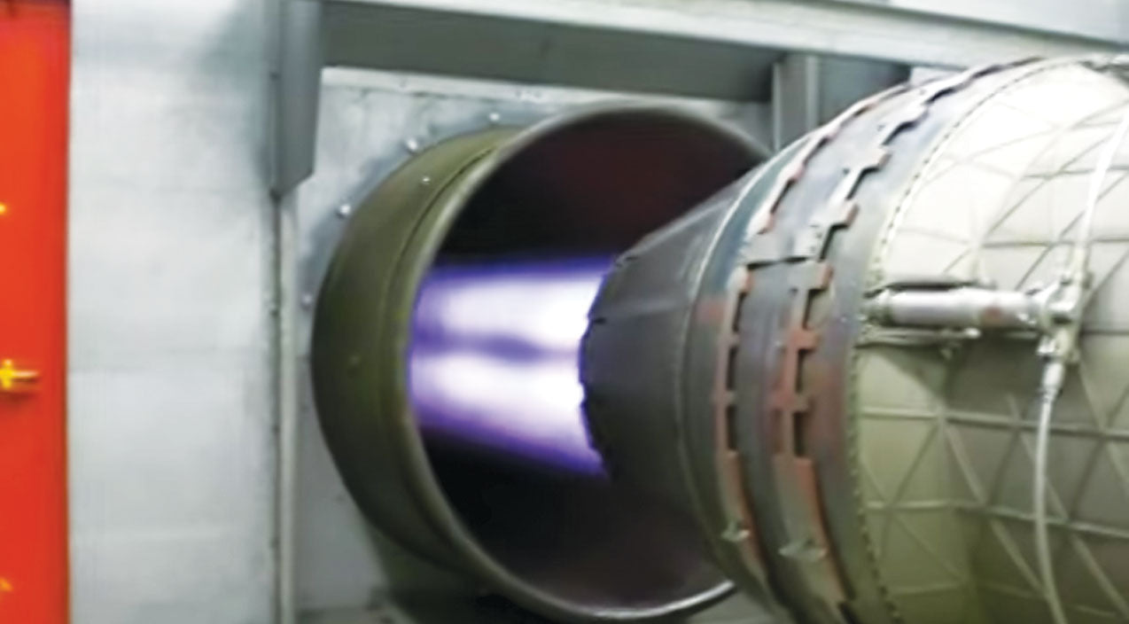 Test Songs | The Mindblowing Result You Get When Testing F-16's Engine w/ Afterburner | Frontline Videos