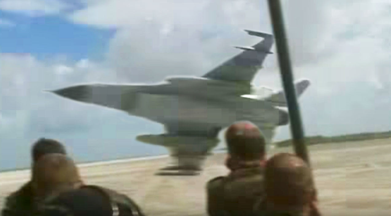 F-16 Songs | This Is The Ultimate F-16 Flyby Compilation-Only The Most Heart Pounding Clips | Frontline Videos