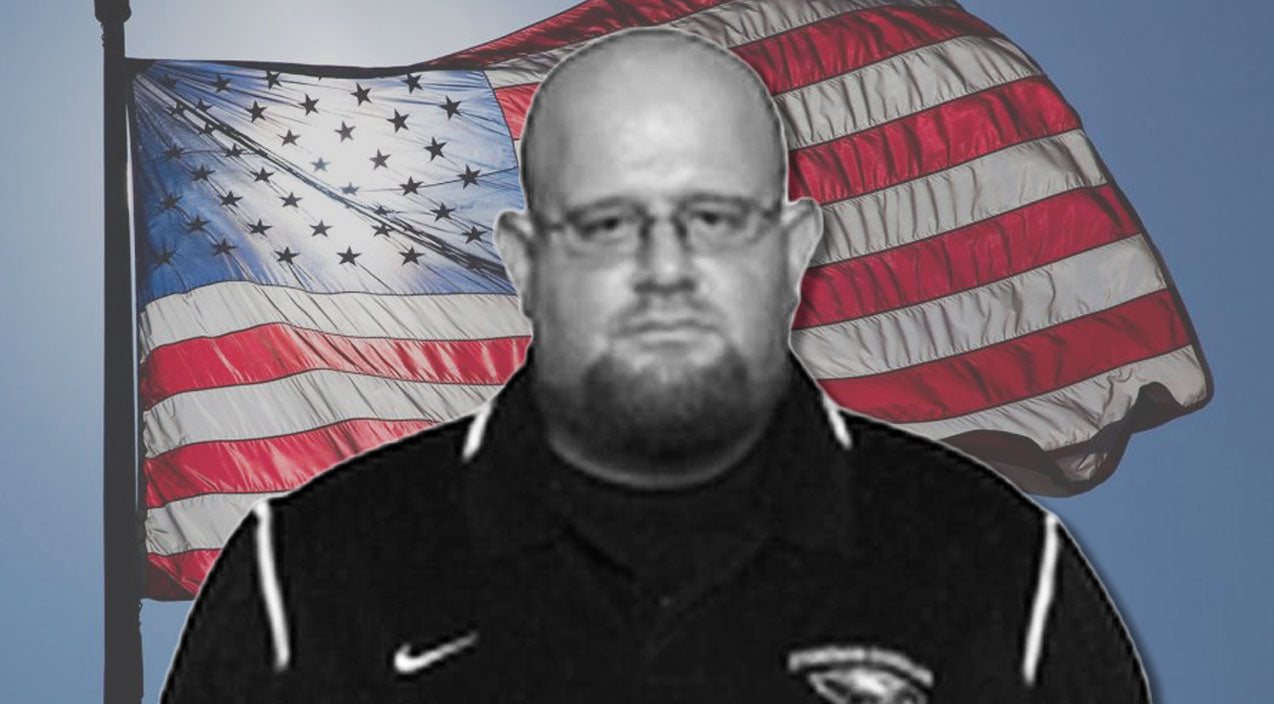Valor Songs   Football Coach Dies After Shielding Students From Bullets   Frontline Videos