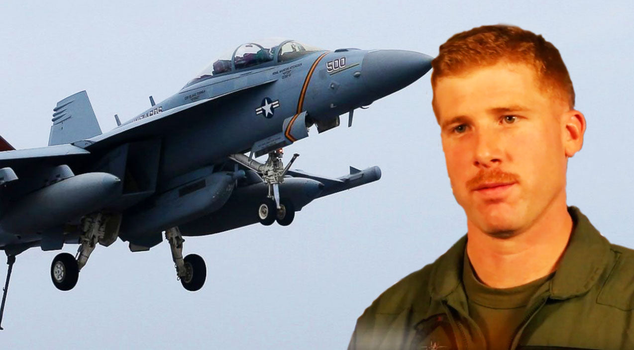 News Songs   News   Terrible Outcome Of Yesterday's F-18 Crash In Japan   Frontline Videos