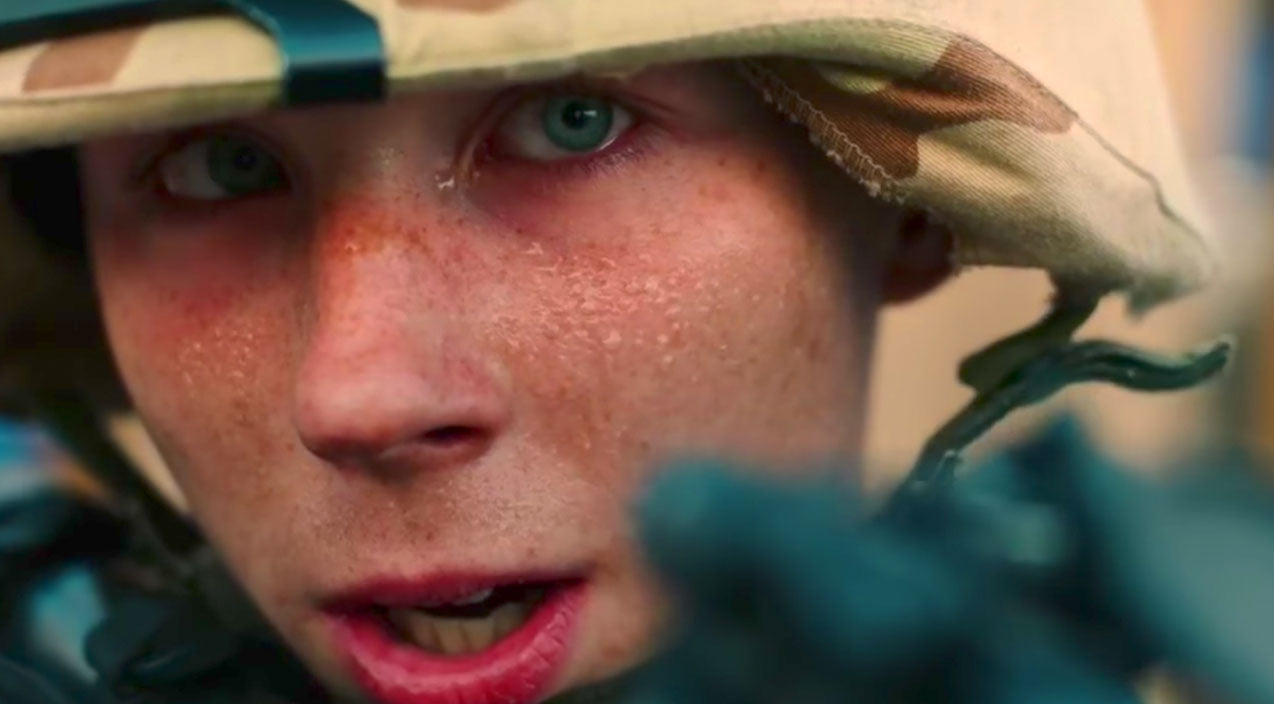 War series Songs   Nat. Geo. Releases Trailer Hailed To Be Best War Show In Years   Frontline Videos