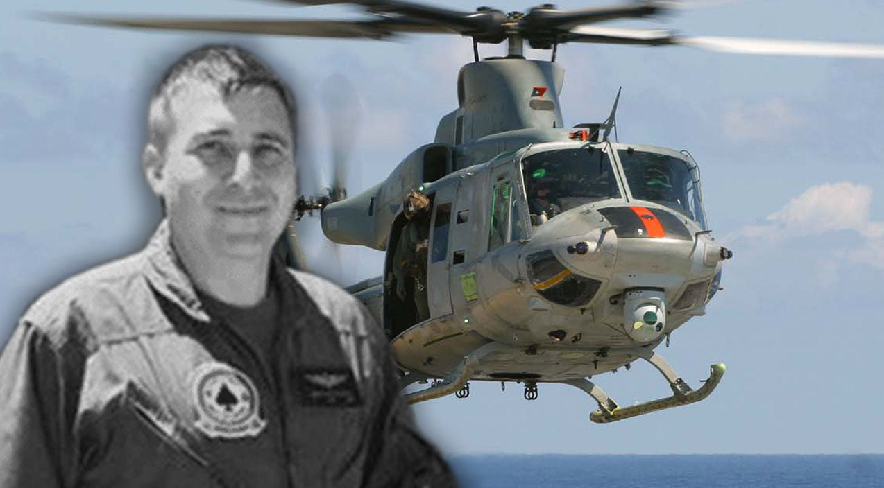 News Songs | Navy Surgeon Involved In Horrific Helicopter Accident Dies After 3 Days | Frontline Videos