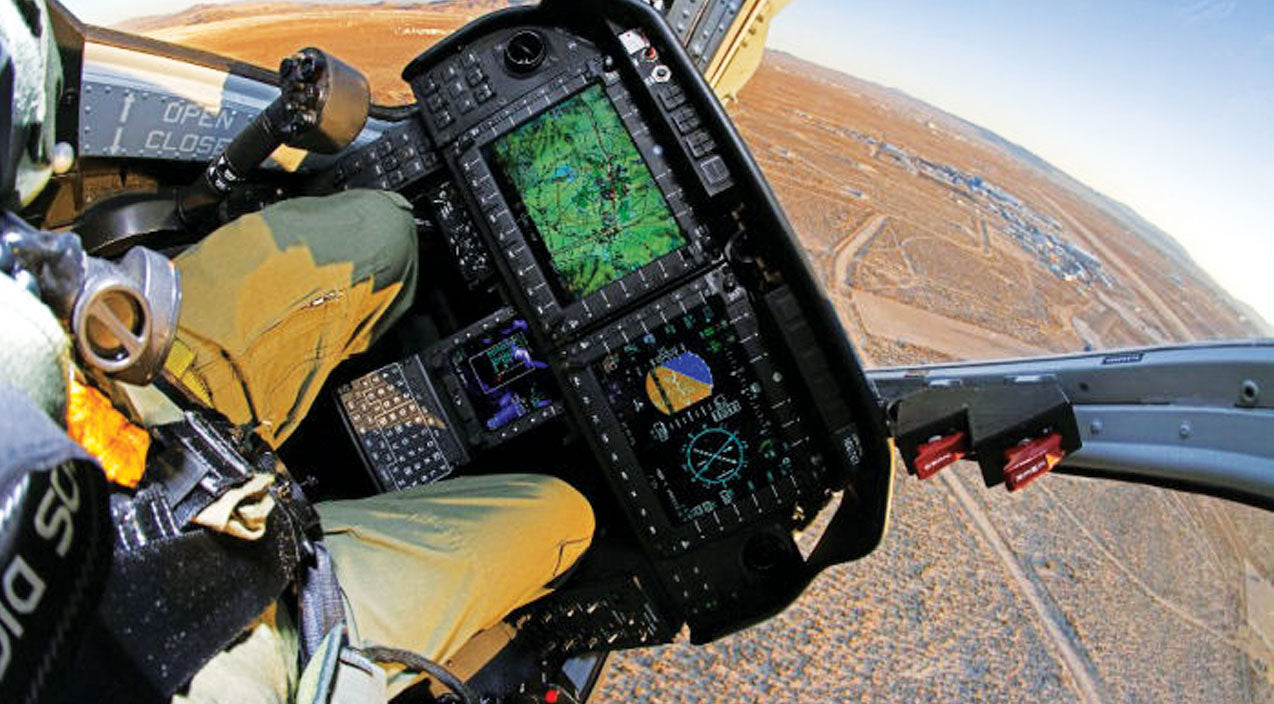 Viper Songs | This Crazy 360° Video Inside An AH-1Z Viper Will Give You Chills | Frontline Videos