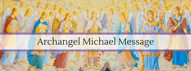 New Archangel Michael Remedies