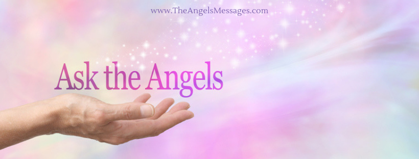 Ask the Angels: Why Do Bad Things Happen to Good People?