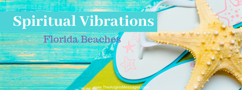 The Spiritual Vibration of Beaches