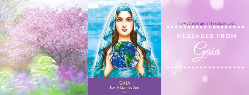 Messages from Gaia Part 2: How to Transmute Energy
