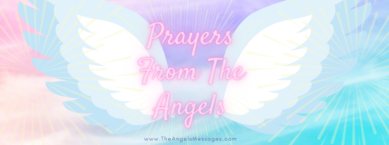 20 Little Prayers From The Angels