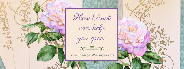 How Reading the Tarot Can Help You Grow