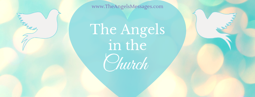 The Angels in the Church