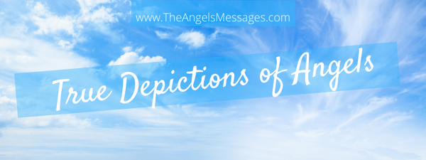 True Depictions of Angels
