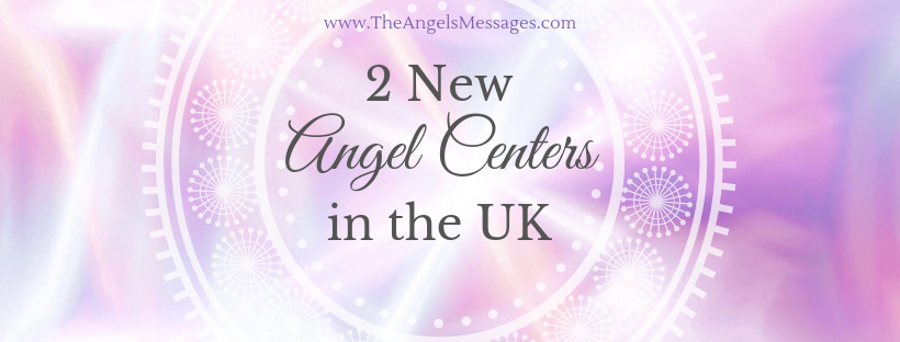 2 New Angel Centers in the UK