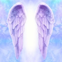 Angel Healing Meditation for Relieving Stress