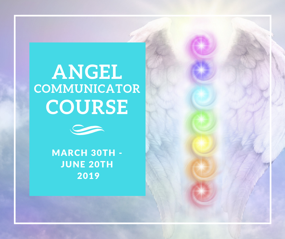 Angel Communicator Course