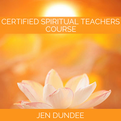 Certified Spiritual Teacher's Course