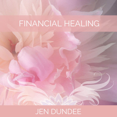 Heal Your Finances With Archangel Michael: Audio Class