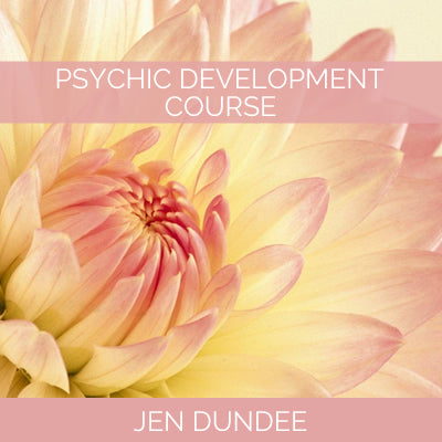 Psychic Development Course | 2-Month Course