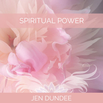 Expand Your Spiritual Power Meditation