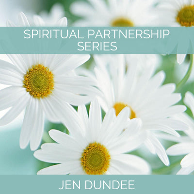 Spiritual Partnership: Bring Goodness, Guidance, and Healing into your Life