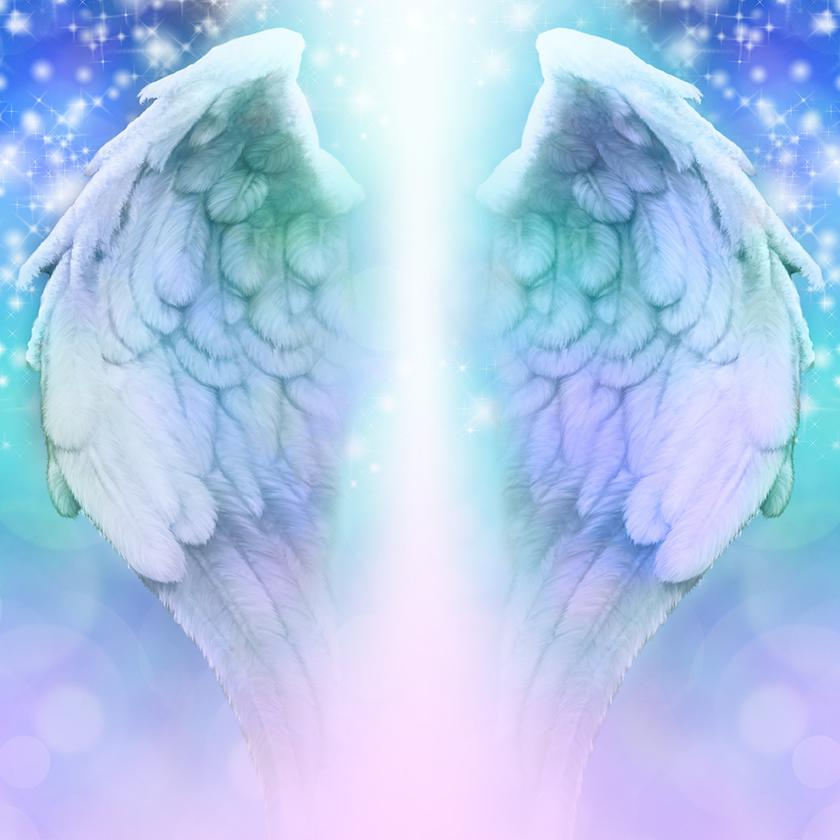 Written Guidance From Your Angels