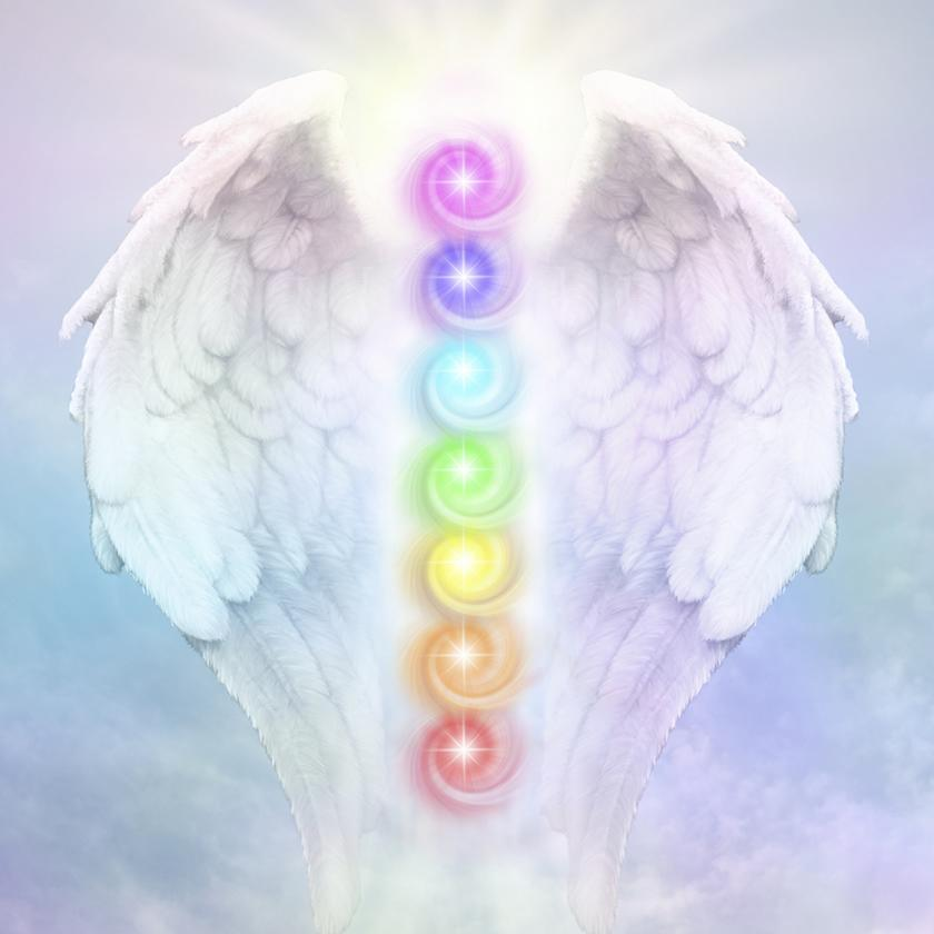 Archangel Healing Session