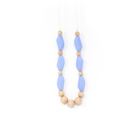 Teething Necklace - Carol Mommy Chewelry