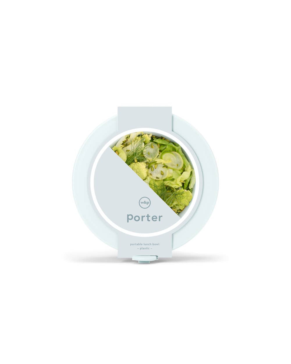 Porter To Go Bowl