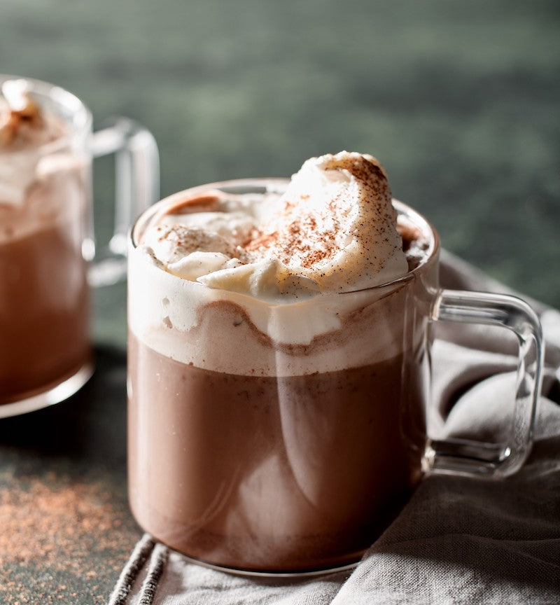 Rich Dark Chocolate Hot Cocoa (Pack of Two)