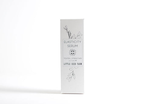 Little Seed Farm - Elasticity Serum, 4 oz.