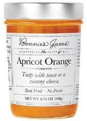 Apricot Orange Jam - Set of 2