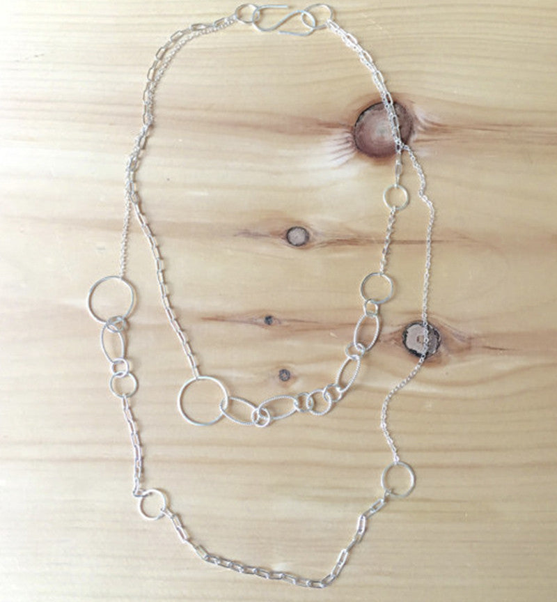 Mix & Match Chain Necklace