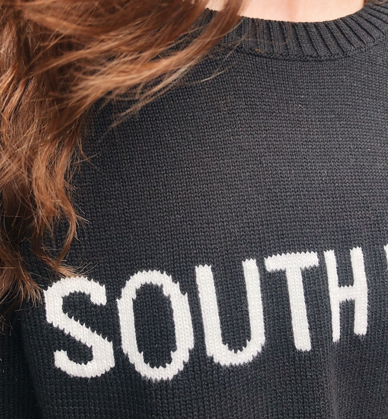 South End Sweater