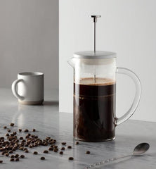 Pour Over Coffee Press