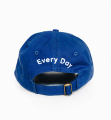 ART Every Day - Blue Hat
